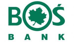 Logo BOŚ Bank