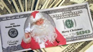 Pieniądze szczęścia nie dają? Fot. Shutterstock