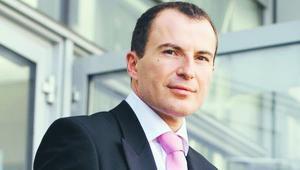 Leszek Bać zamierza też powiększać dystrybucyjną część firmy