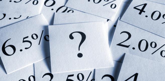 stopy procentowe, finanse