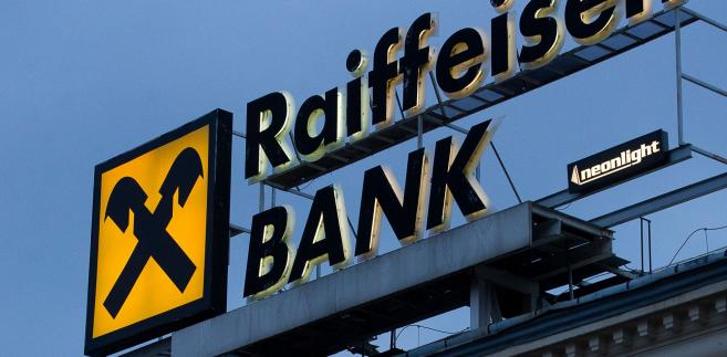 Raiffeisen Bank International AG