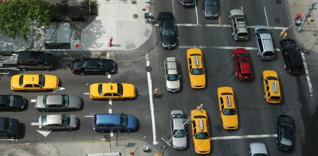 Korek uliczny Fot. Shutterstock