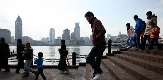 Shanghai, Chiny