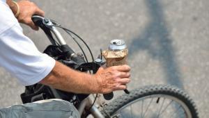 Jazda na rowerze pod wpływem alkoholu