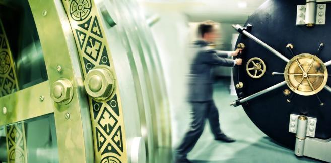 W bankach mogą się pojawić inwestorzy spekulacyjni