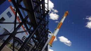 Należąca do PGNiG kopalnia ropy i gazu Lubiatów-Miedzychód-Grotów (LMG). Fot. Materiały prasowe PGNiG (5)