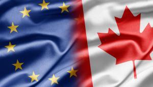 Kanada i UE, wolny handel