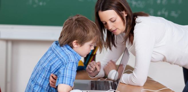 Informatyzacja szkoły