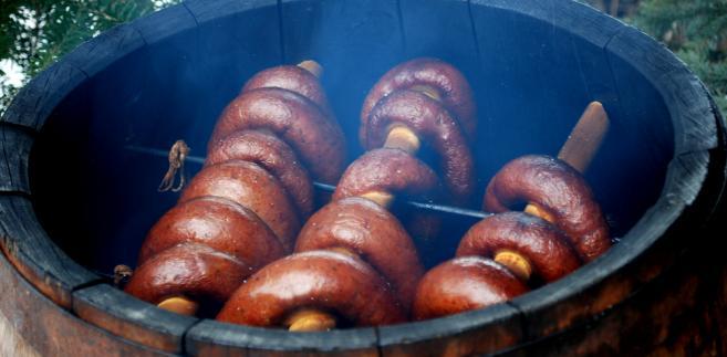 Как сделать домашнюю копчёную колбасу в домашних условиях