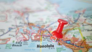 USA, Hawaje