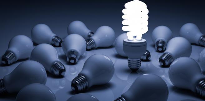 Energia, prąd, dystrybutorzy