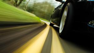 samochód, jazda, kierowca, droga