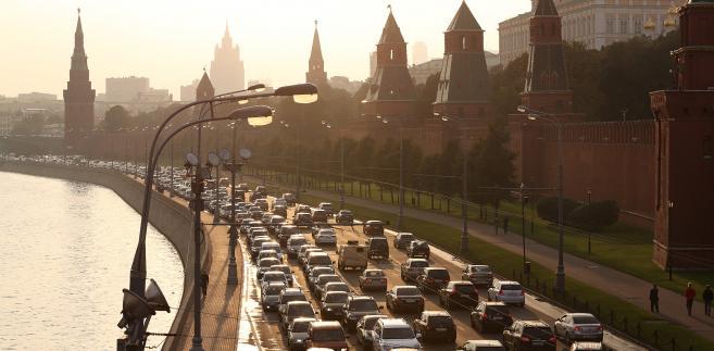 Czy Moskwa pójdzie w ślady wielkich amerykańskich miast i popełni te same błędy?