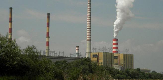 Elektrownia w Kozienicach