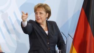 Angela Merkel, Kanclerz Niemiec, 2014 r.