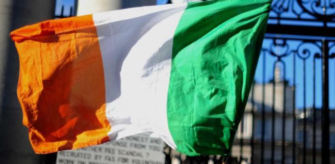 Wzrost gospodarczy Irlandii imponuje