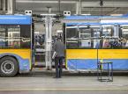 Rzeszów za 95 mln zł kupił 50 nowych autobusów, w tym 10 elektrycznych