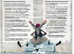 Polityka i gospodarka w Grecji, czyli jak zareformować państwo na śmierć
