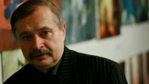 Dr hab. Paweł Soroka, koordynator Polskiego Lobby Przemysłowego im. Eugeniusza Kwiatkowskiego
