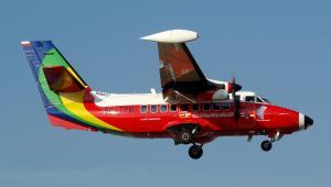 L-410 Turbolet, czyli stara papuga PAŻP