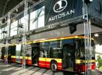 Autosan jedzie do Niemiec. Dostarczy cztery elektryczne autobusy