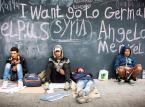 Niemiecka prasa: Reforma prawa azylowego to wprowadzanie kwot tylnymi drzwiami