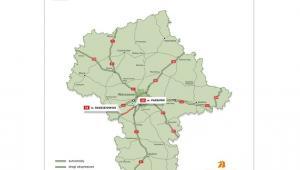 S8 Radziejowice - Paszków