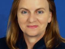 prof. Gertruda Uścińska