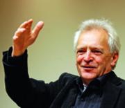 Prof. Jacek Kurczewski socjolog, antropolog prawa i obyczajów T. Pozniak/Polityka/Reporter