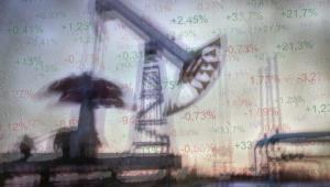 Amerykańskie zapasy ropy największe od 1929 roku. Cena surowca spada