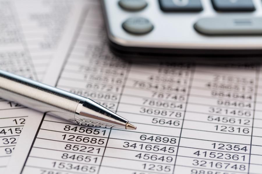 rachunek, podatki, księgowość, rozliczenie