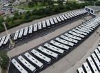 """60 ekologicznych autobusów Solaris na ulicach Krakowa. """"To zmiana polityki transportowej miasta"""""""