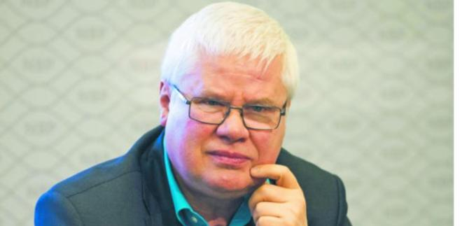 Prof. dr hab. Jerzy Hausner, wykładowca Uniwersytetu Ekonomicznego w Krakowie, do stycznia tego roku członek Rady Polityki Pieniężnej, wicepremier w rządach Leszka Millera i Marka Belki Jacek Domiński/Reporter