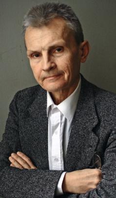 HENRYK DOMAŃSKI socjolog, profesor nauk humanistycznych, dyrektor Instytutu Filozofii i Socjologii Państwowej Akademii Nauk fot. Krzysztof Żuczkowski/Forum