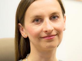 Sylwia Spurek doktor nauk prawnych, radczyni prawna, legislatorka, zastępczyni rzecznika praw obywatelskich fot. Wojtek Górski