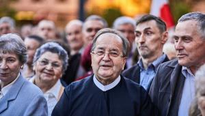 W spotkaniu nadawców brał udział także Lux Veritatis, założony przez ojca Rydzyka.
