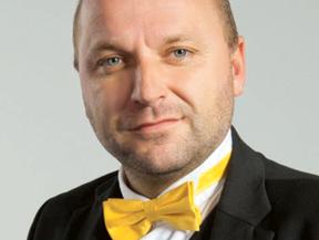 Josef Šíma profesor CEVRO Institut, czeskiej uczelni specjalizującej się w naukach społecznych, dyrektor międzynarodowego programu studiów magisterskich w zakresie filozofii, polityki i ekonomii fot. Materiały prasowe