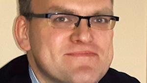 Adam Mrozowicki profesor nadzwyczajny w Instytucie Socjologii Uniwersytetu Wrocławskiego, specjalizuje się w problematyce stosunków pracy, strategii życiowych pracowników, przemian na rynku pracy fot. Materiały prasowe