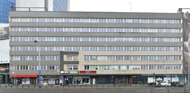Siedziba spółki Srebrna w Warszawie, fot. Adrian Grycuk, CC BY-SA 3.0