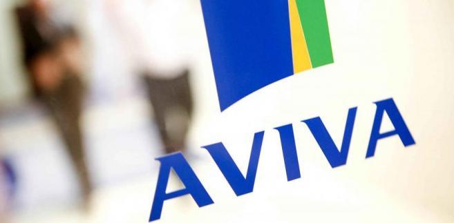 Przychody ze składek grupy Aviva spadły w 2009 r. o ponad 2,1 mld zł.