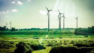 Energetyka wiatrowa