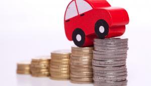 samochód, pieniądze, kredyt