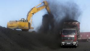 Węgiel na eksport do Chin z kopalni Ovoot Tolgoi