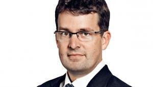 John J. Hardy, dyrektor ds. strategii rynków walutowych