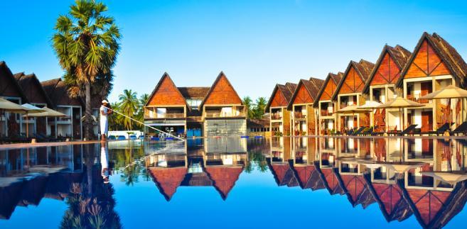 Sri Lanka, Passekudah autor: SurangaWeeratunga/Shutterstock.com