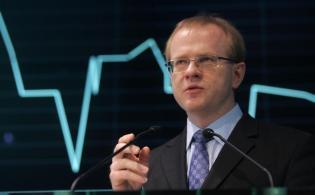 Ludwik Sobolewski, prezes GPW