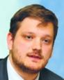 Ignacy Morawski główny ekonomista Polskiego Banku Przedsiębiorczości, publicysta