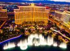 Bellagio - superluksusowy hotel i kasyno, położony przy ulicy Las Vegas Strip w Paradise, w stanie Nevada. Inspirowany otoczeniem jeziora Como we włoskim mieście Bellagio, hotel znany jest ze swojej elegancji. Do głównych atrakcji kompleksu należy 3.2–hektarowe, ulokowane pomiędzy budynkiem Bellagio, a Las Vegas Strip, sztuczne jezioro, w którym znajdują się słynne Fountains of Bellagio, czyli ogromne fontanny synchronizowane z muzyką. Na przestrzeni lat stały się one jednym z najbardziej rozpoznawalnych symboli Las Vegas.