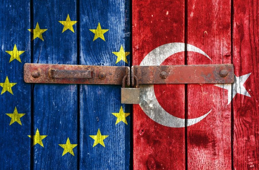 Członkostwo Turcji w UE