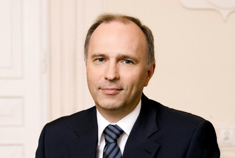 Andrzej Jakubiak, Przewodniczący Urzędu Komisji Nadzoru Finansowego (15)